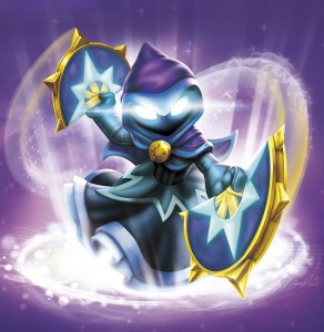 Skylanders - Star Strike