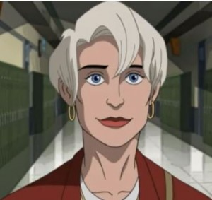 Ultimate Spider-Man - Aunt May